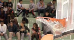 Basket : Caen l'ECOP se paie la tête du leader de N2
