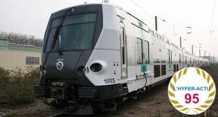 A prévoir : Des interruptions de circulation sur le RER A