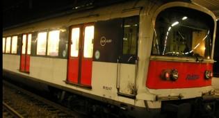 Osny : Une pétition pour améliorer la ligne J