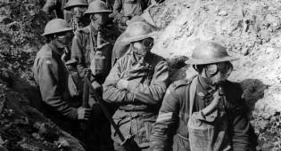 Éragny commémore le centenaire de la Grande Guerre