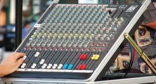 Avis aux Zicos : Un nouveau studio de musique à Pontoise