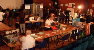 Le Repair Café lance «Ordi Solidaire Val d'Oise»