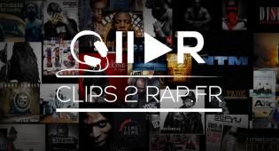 La plateforme musicale Clips2rap.fr  fédère artistes et public autour du rap français
