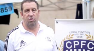 Le Cergy-Pontoise Football Club affiche ses ambitions