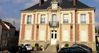 Boissy-l'Aillerie : Inquiétudes autour du bureau de Poste