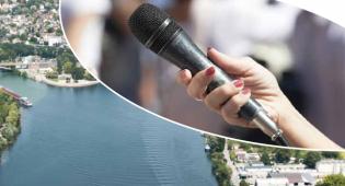 Port Seine-Métropole Ouest : Rencontre publique à l'université de Cergy-Pontoise