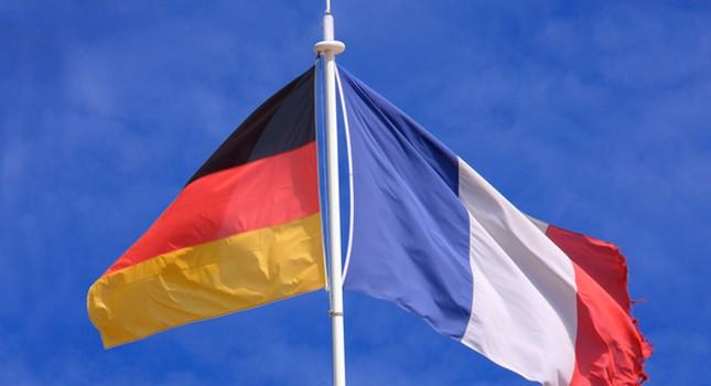 Événement : Fêtez la journée franco-allemande !
