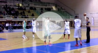 Basket : L'ECOP en mode survie