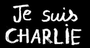 « Je suis Charlie ! »