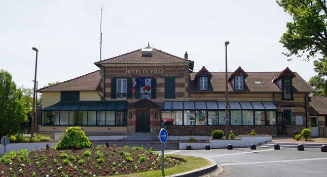 Eragny : Lancement d'une mutuelle  communale