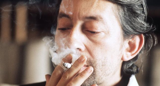 Une composition perdue de Serge Gainsbourg refait surface après 46 ans