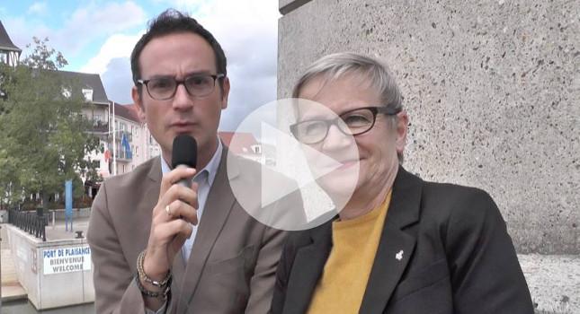 Sur Cergy 2 : La droite propose la rénovation d'un gymnase d'Eragny