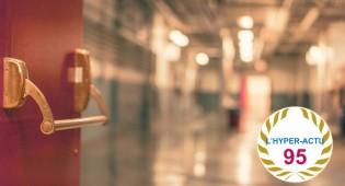 Le 8 heures pile : Bientôt un nouveau nom pour un hôpital valdoisien