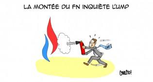 Val d'Oise : Sa politique et ses petites phrases en période électorale