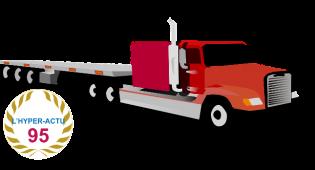 Le 8 heures pile : La grogne des routiers