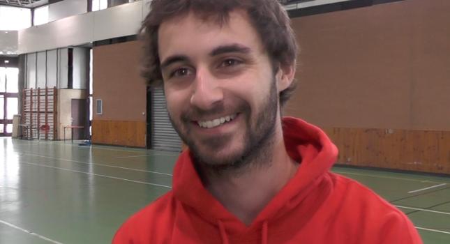 Essec : Une équipe cergyssoisse dans le tournoi des 5 Ballons